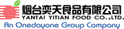 Logo of 烟台奕天食品有限公司(Yantai Yitian Food Co.,LTD.)